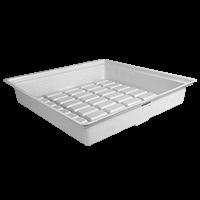 Duralastics White Trays