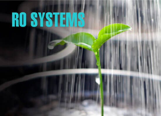 Ideal H2O Reverse Osmosis Systems