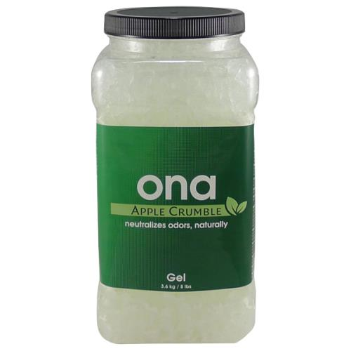 Ona Apple Crumble Gel