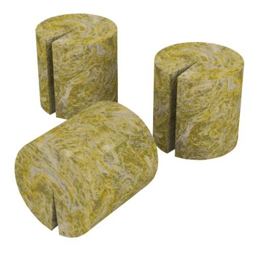 Grodan® Stonewool MacroPlugs™