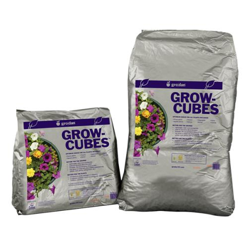 Grodan® Stonewool Grow-Cubes™