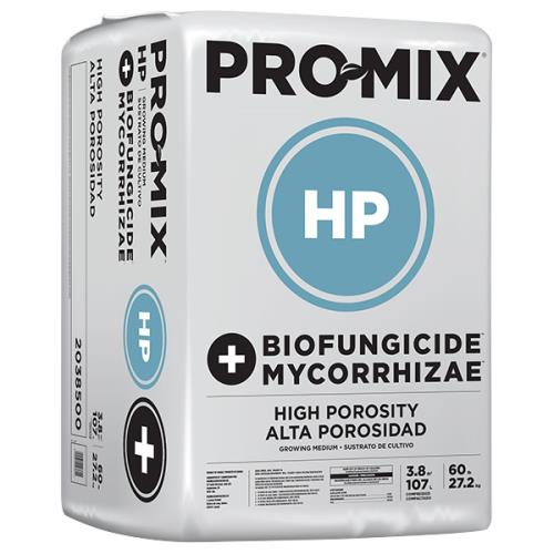 Premier Tech Pro-Mix® HP Biofungicide™ + Mycorrhizae™