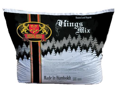 Royal Gold King's Mix
