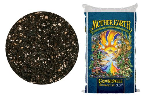 Mother Earth® Groundswell™ Performance Soil