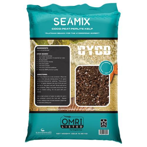 Cyco Seamix