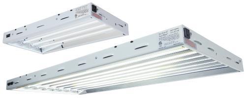 Sun Blaze® T5 LED Fixtures - 120 Volt