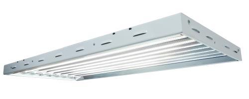 Sun Blaze® T5 LED Fixtures - 240 Volt