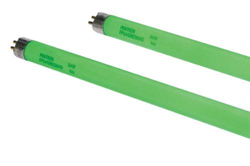 Spectralux® Green T5 HO Fluorescent Grow Lamps
