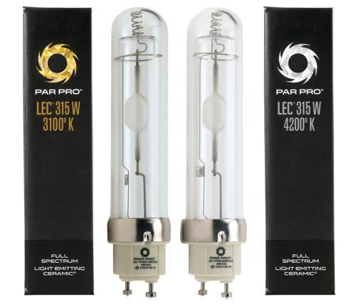 Par Pro® LEC® Brand 315 Watt Lamps