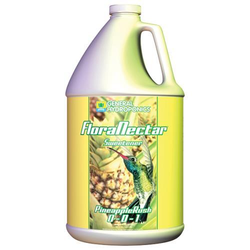 General Hydroponics® FloraNectar® Pineapple Rush  0 - 0 - 1