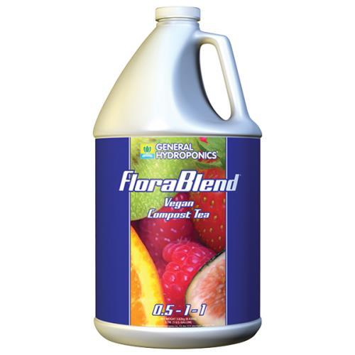 General Hydroponics® FloraBlend® 0.5 - 1 - 1