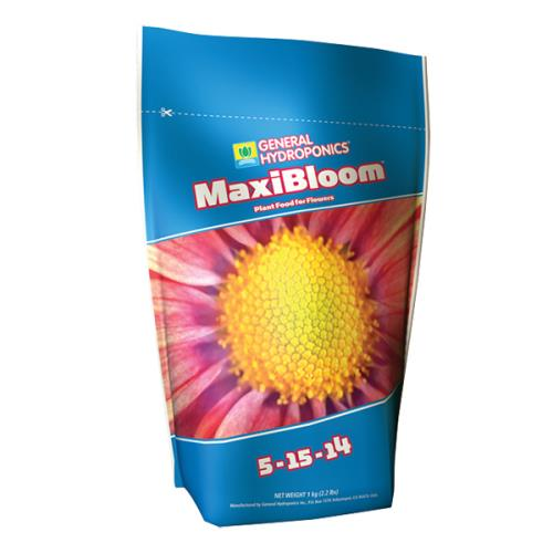 General Hydroponics® MaxiBloom™  5 - 15 - 14