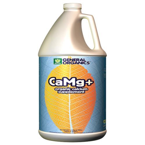 General Hydroponics® CaMg Plus®