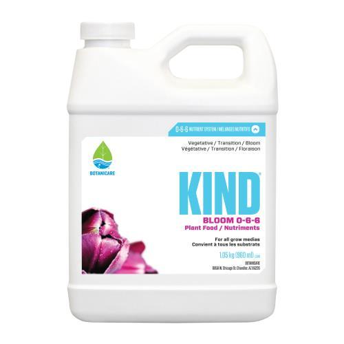 Botanicare® Kind® Bloom  0 - 6 - 6