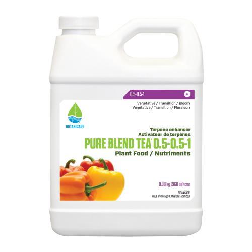 Botanicare® Pure Blend® Tea  0.5 - 0.5 - 1