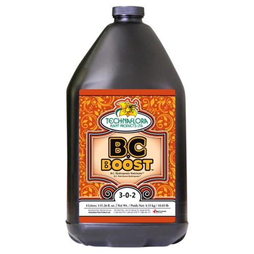 Technaflora® B.C Boost™  3 - 0 - 2