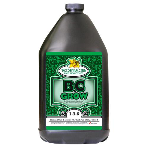 Technaflora® B.C Grow™  1 - 3 - 6