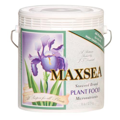 Maxsea® All Purpose Plant Food  16 - 16 - 16