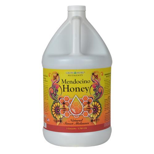 Grow More® Mendocino Honey