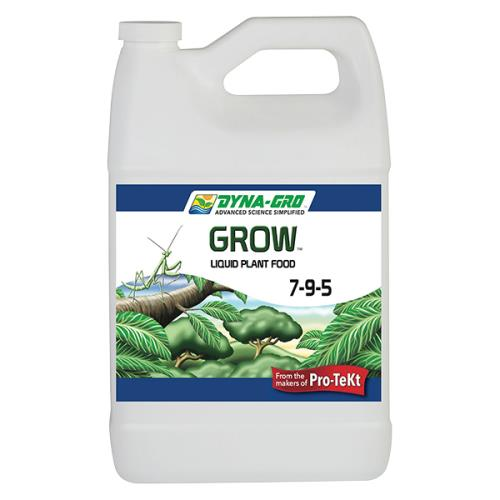 Dyna-Gro™ Liquid Grow™  7 - 9 - 5