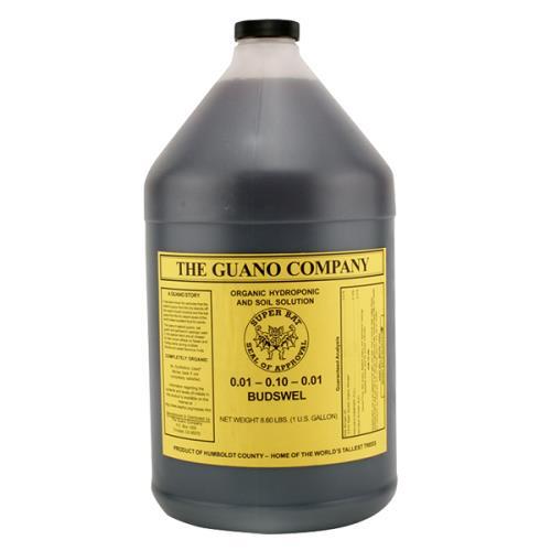 Budswel Liquid