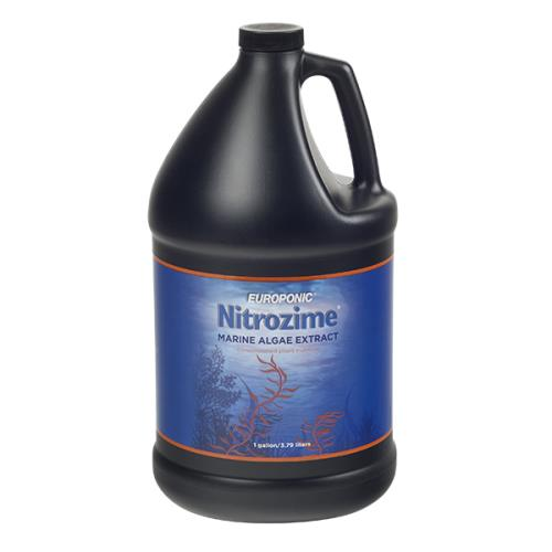HydroDynamics™ Europonic Nitrozime®  0 - 4 - 4