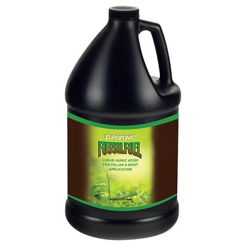 HydroDynamics™ Europonic® Fossil Fuel®