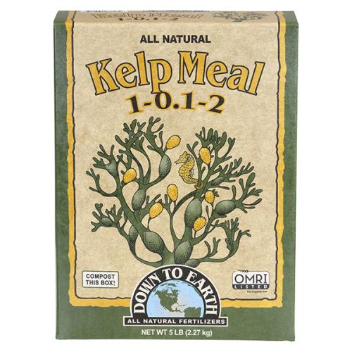 Down To Earth™ Kelp Meal  1 - 0.1 - 2