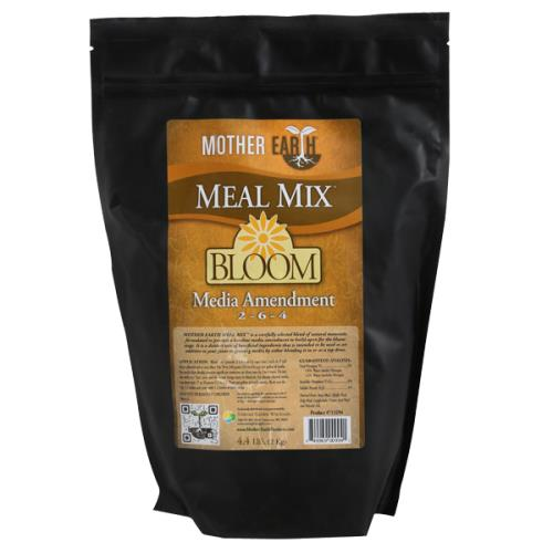 Mother Earth Meal Mix® Bloom  2 - 6 - 4