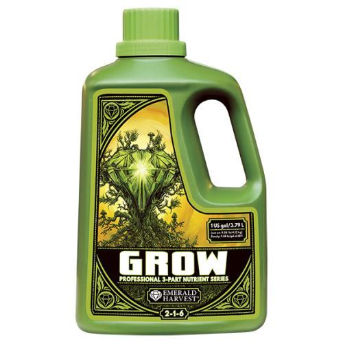 Emerald Harvest® Grow  2 - 1 - 6