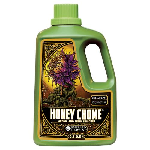 Emerald Harvest® Honey Chome®  0.5 - 0.5 - 1