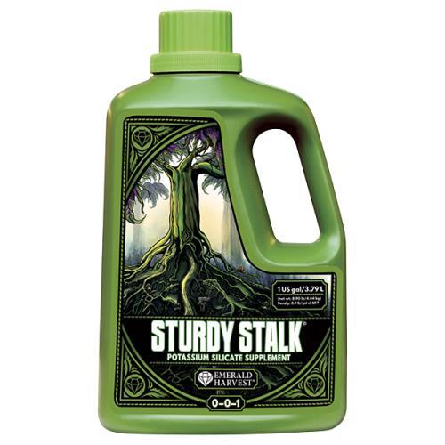 Emerald Harvest® Sturdy Stalk®  0 - 0 - 1
