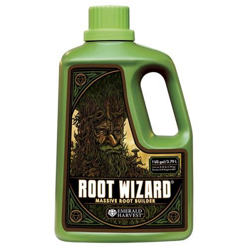 Emerald Harvest® Root Wizard®