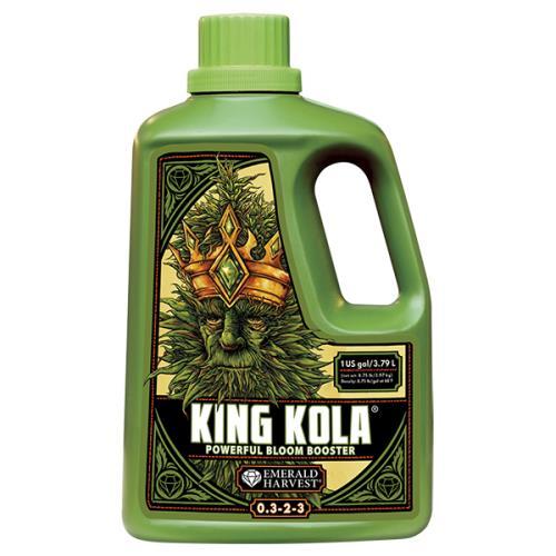 Emerald Harvest® King Kola®  0.3 - 2 - 3