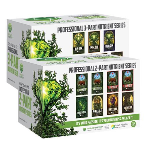 Emerald Harvest® Kick-Starter Kit
