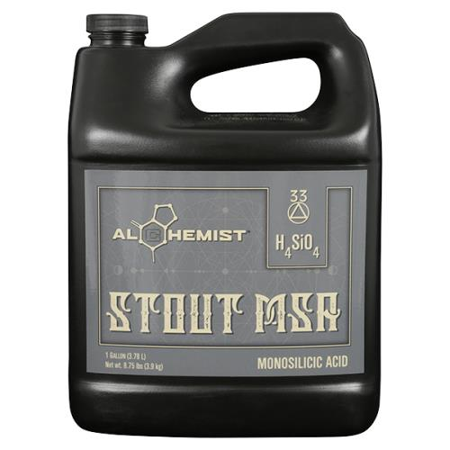 Alchemist® Stout™ MSA