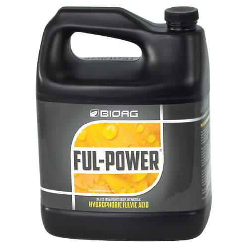 BioAg Ful-Power® Oregon Label