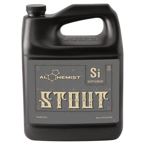 Alchemist® Stout™ - Oregon Label