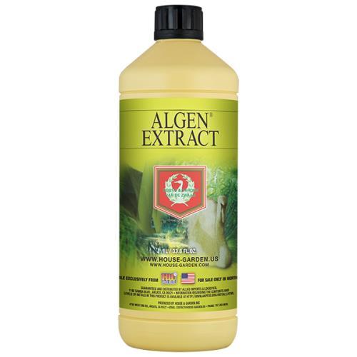 House & Garden Algen® Extract  0.2 - 0 - 0.4
