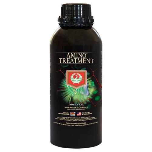 House & Garden Amino Treatment®  0.1 - 0 - 0.6