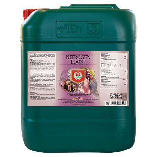 House & Garden Nitrogen Boost®  1.6 - 0 - 0