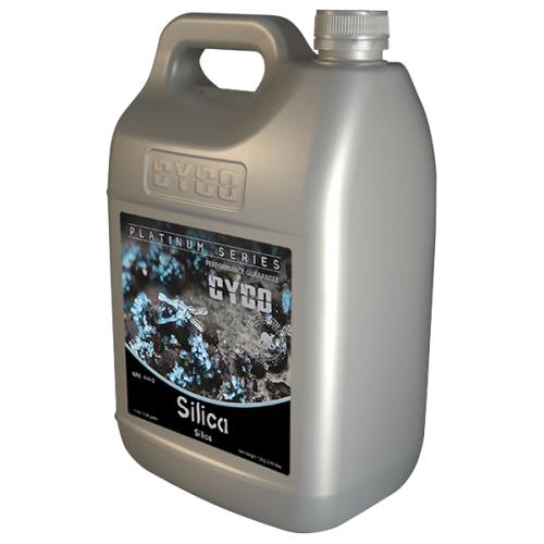 CYCO Silica  0 - 0 - 3
