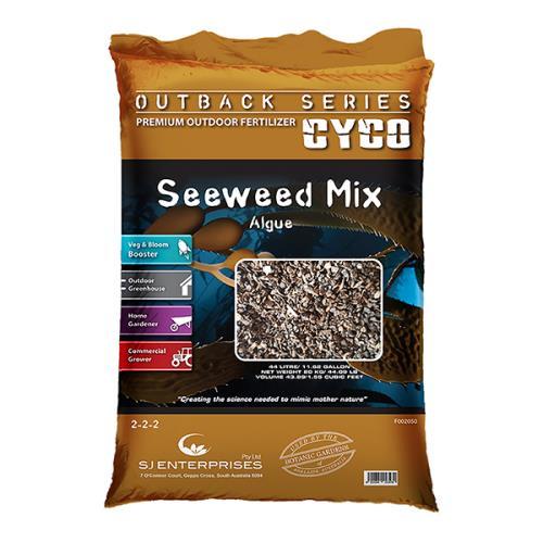 CYCO Outback Series Seeweed