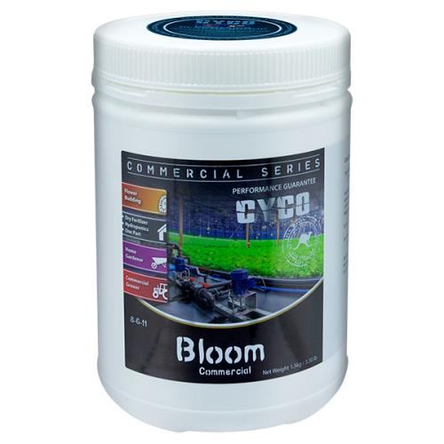 CYCO Commercial Series Bloom 8 - 6 - 11
