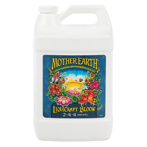 Mother Earth LiquiCraft Bloom 2-4-4