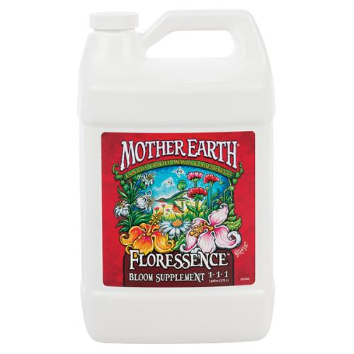 Mother Earth  Floressence Bloom Supplement 1-1-1