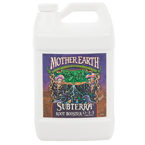 Mother Earth Subterra Root Booster 0-1-1