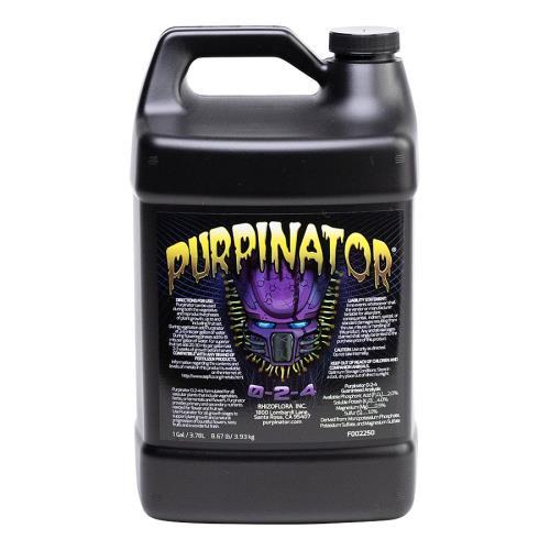 Purpinator 0-2-4 from Rhizoflora