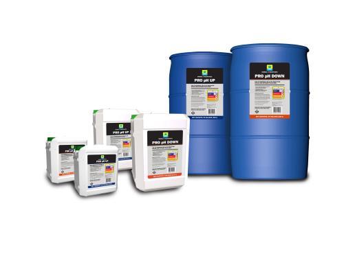 General Hydroponics PRO pH