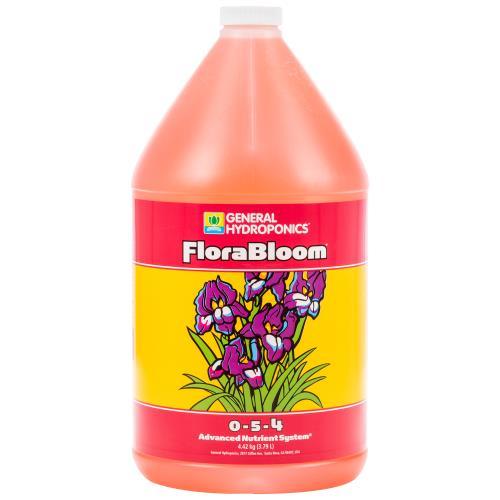 General Hydroponics® FloraBloom® 0 - 5 - 4